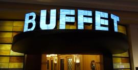 Top 10 Buffets