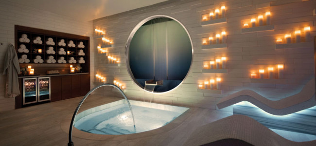 Top 10 Spas in Vegas