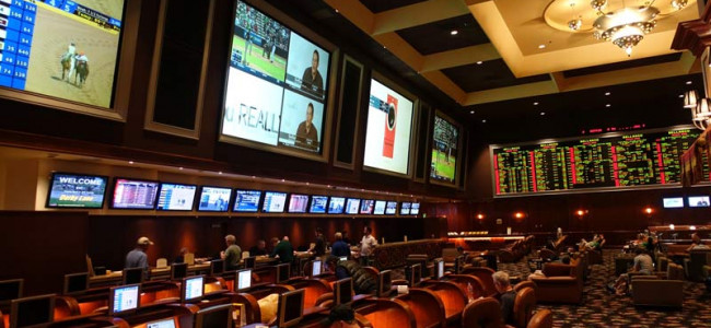 Top 10 Sportsbooks