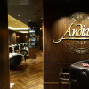 Joe Vicari's Andiamo Italian Steakhouse: Bringing A Taste Of The Motor City To Sin City