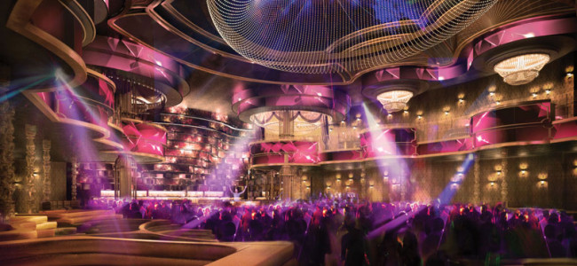 Omnia Nightclub Set To Transform The Las Vegas Nightlife Landscape