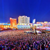 Top 10 Music Festivals in Las Vegas