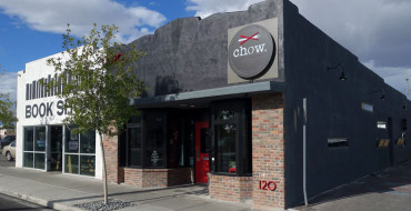 Chow: A Wok on The Wild Side