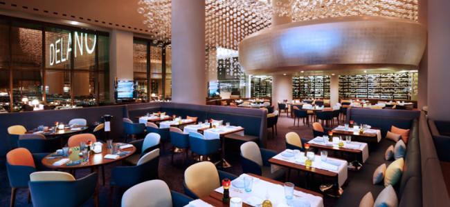 Top 10 New Restaurants