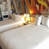 Checking In: Deluxe 2 Double Room at The LINQ Hotel