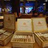 Best Cigar Bars In Las Vegas