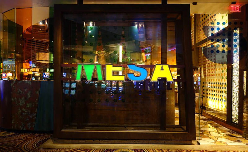 Mesa Grill by Bobby Flay