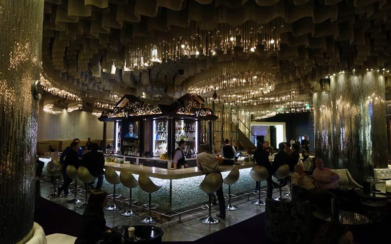 Vesper Bar The Cosmopolitan Las Vegas