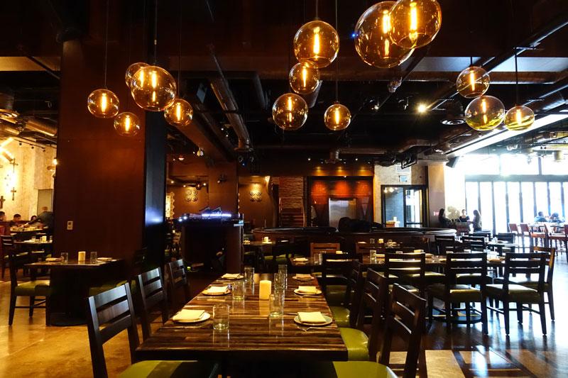 Chayo Restaurant