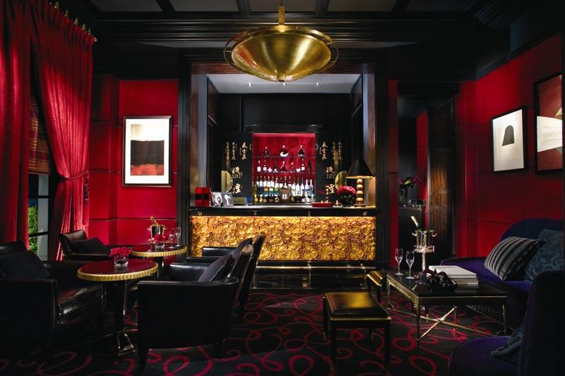 Joël Robuchon Lounge