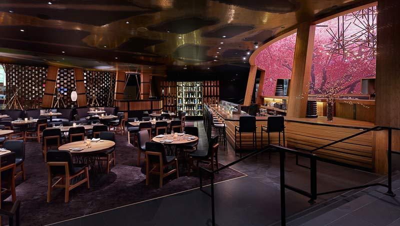 Photo Courtesy Of The Light Group Second Vegas Restaurant