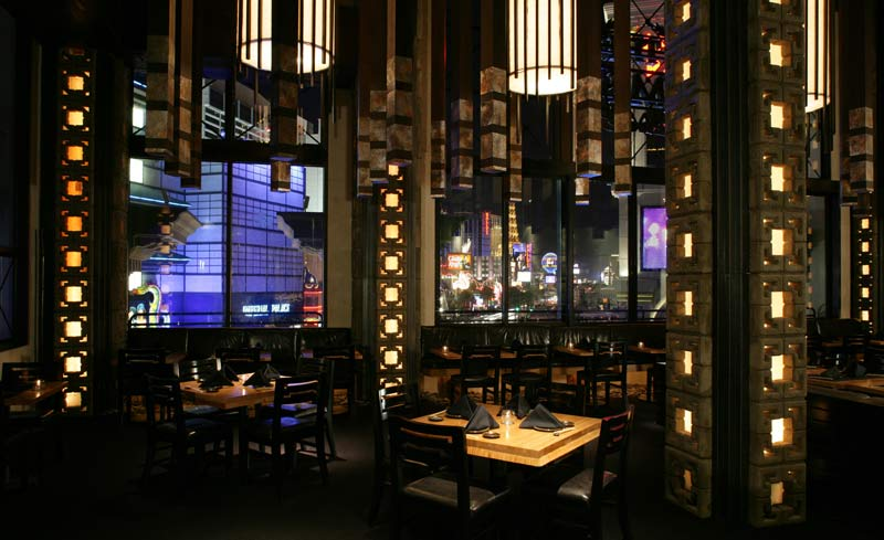 Sushi Roku Las Vegas