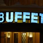 Bellagio Buffet