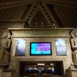 Luxor Hotel Entrance
