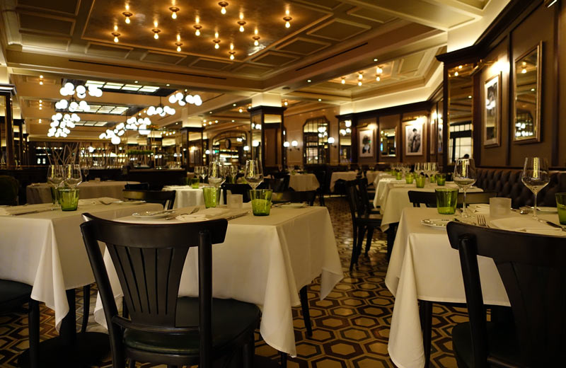 DB Brasserie at The Venetian