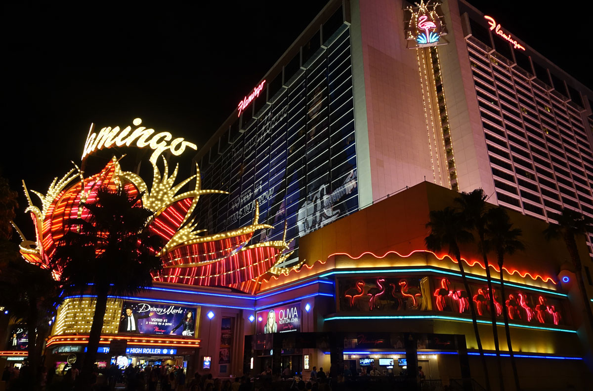 casino facts | All the action from the casino floor: news, views and more