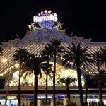 Harrahs Las Vegas (Strip View)