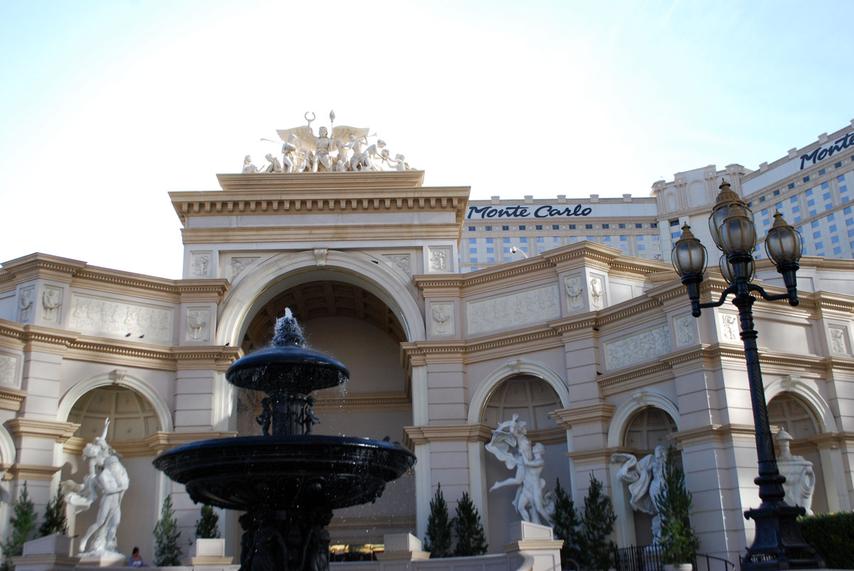 monte carlo promo codes & room deals - top10vegas