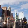 NYNY Las Vegas Hotel