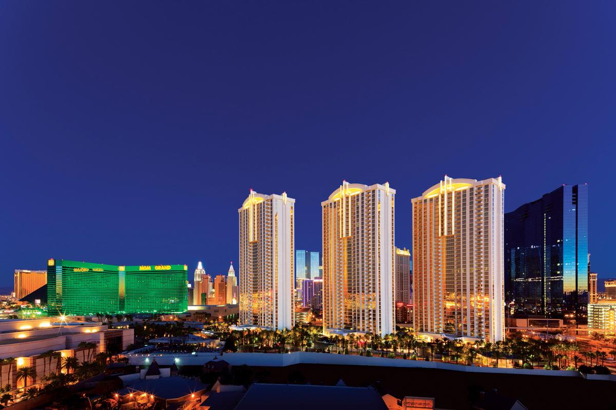 Mgm Grand Hotel Deals