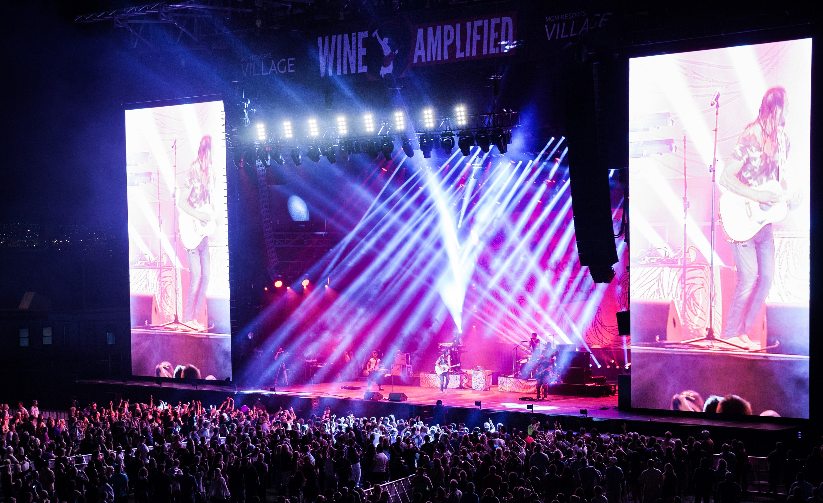 Wine Amplified 2014