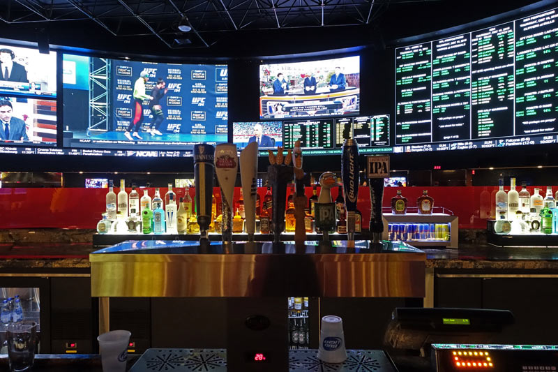 Superbook Bar