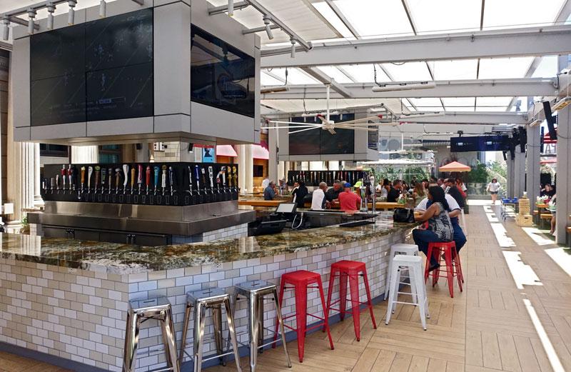 Beer Park Bar