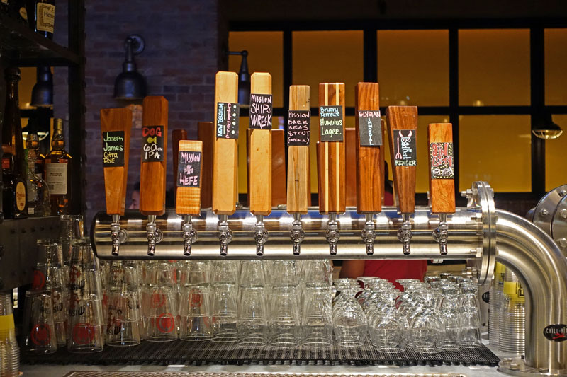 Beerhaus Beer