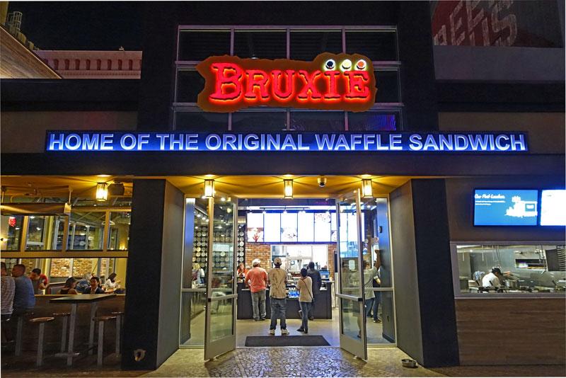 Bruxie Las Vegas