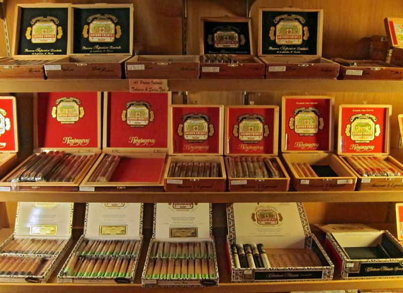 Casa Fuente Cigars