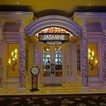 Jasmine at Bellagio