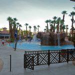 Pool Area at Rio Hotel