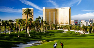 Top 10 Golf Courses