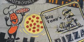 Top 10 Pizza