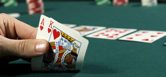 Top 10 Poker Rooms in Las Vegas