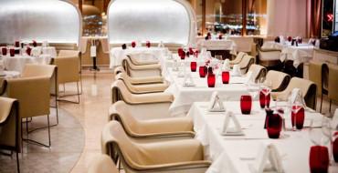 Top 10 Romantic Dining