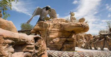 Top 10 Kid-Friendly Attractions