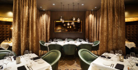 Top 10 Steakhouses