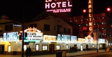 Top 10 Vintage Vegas