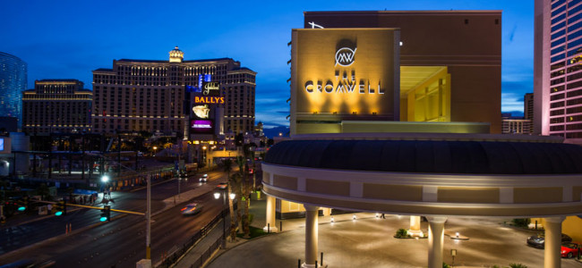 Top 10 Boutique Hotels in Las Vegas