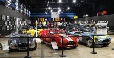 A Visit to The Shelby Heritage Center