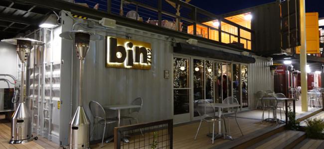 Top 10 Wine Bars and Restaurants