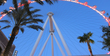 Taking the High Roller for a Spin
