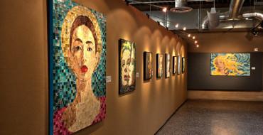 Top 10 Arts & Culture