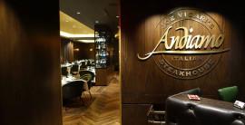 Joe Vicari's Andiamo Italian Steakhouse: Bringing A Taste Of The Motor City To Sin City