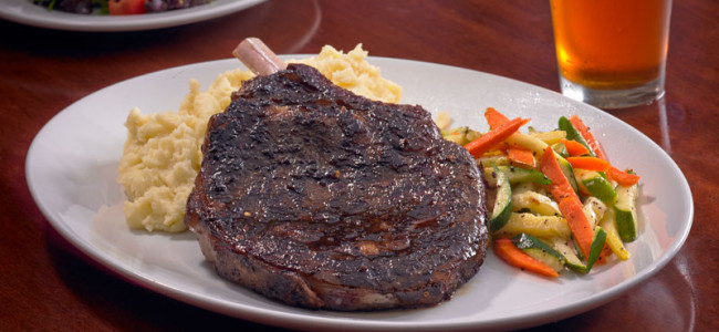 The Best Steakhouses in Downtown Las Vegas