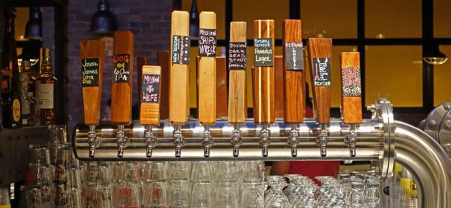 Beerhaus vs Beer Park