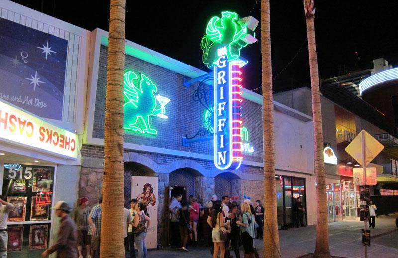 The Griffin Las Vegas