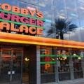 Bobbys Burger Palace