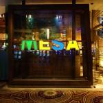Mesa Grill at Ceasars Palace